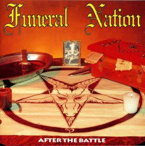 Funeral Nation: After The Battle - Cover