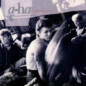 a-ha: Hunting High And Low (LP) - Bild 1