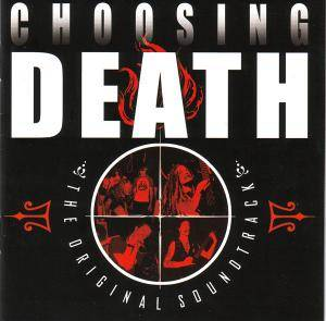 Cover - Zyklon: Choosing Death