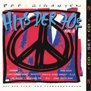 Pop Giganten - Hits Der 70er - Vol. 2 - Cover