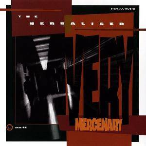 The Herbaliser: Very Mercenary - Cover