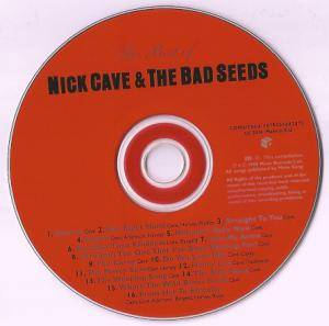 Nick Cave And The Bad Seeds: The Best Of Nick Cave & The Bad Seeds (CD) - Bild 3