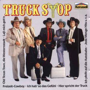 Truck Stop: Truck Stop - Cover
