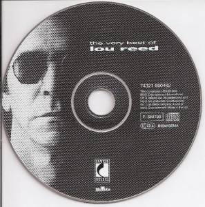 Lou Reed: The Very Best Of (CD) - Bild 2