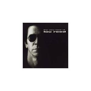 Lou Reed: The Very Best Of (CD) - Bild 1