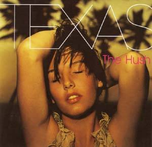 Texas: Hush, The - Cover