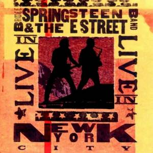 Bruce Springsteen & The E Street Band: Live In New York City (2-CD) - Bild 1
