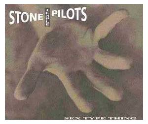 Cover - Stone Temple Pilots: Sex Type Thing