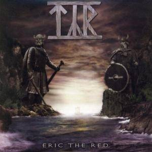Týr: Eric The Red (CD) - Bild 1