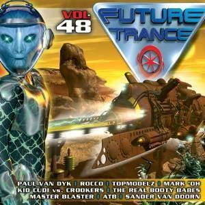 Cover - Global Deejays Feat. Rozalla: Future Trance Vol. 48