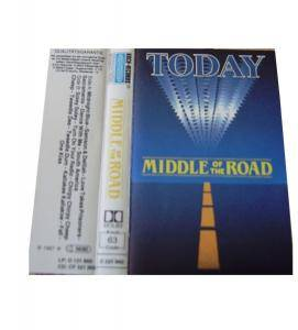 Middle Of The Road: Today - Cover