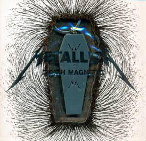 Metallica: Death Magnetic (CD) - Bild 1