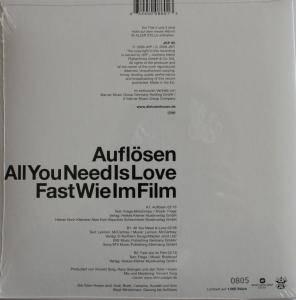 """Die Toten Hosen: Auflösen (7"""") - Bild 2"""