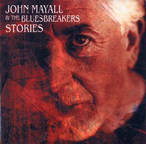 Cover - John Mayall & The Bluesbreakers: Stories
