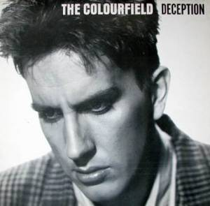 Cover - Colourfield, The: Deception