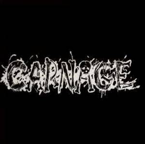 Carnage: Carnage - Cover