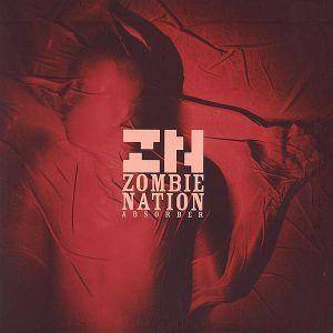 Cover - Zombie Nation: Absorber