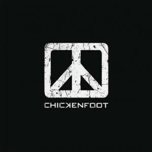 Chickenfoot: Chickenfoot - Cover