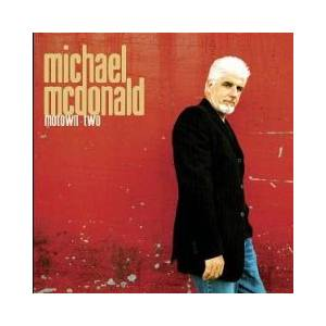 Cover - Michael McDonald: Motown Two