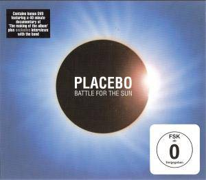 Placebo: Battle For The Sun (CD + DVD) - Bild 1