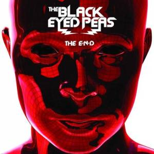 The Black Eyed Peas: E.N.D., The - Cover