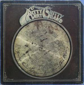 Cover - Nitty Gritty Dirt Band: Dream