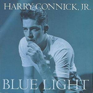 Cover - Harry Connick, Jr.: Blue Light