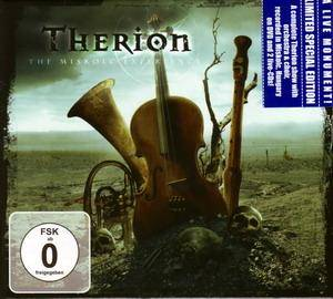 Therion: Miskolc Experience, The - Cover