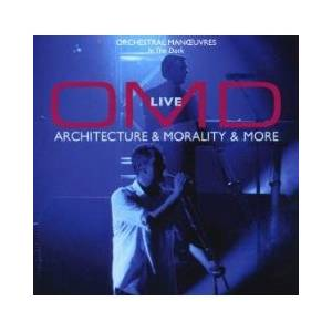 Orchestral Manoeuvres In The Dark: Architecture & Morality & More - Cover