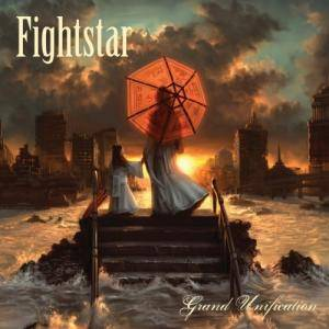Cover - Fightstar: Grand Unification