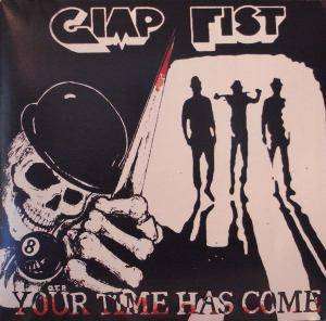 Cover - Gimp Fist: Your Time Has Come