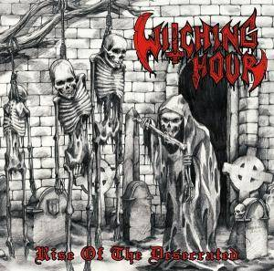 Witching Hour: Rise Of The Desecrated - Cover