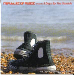 Cover - My Latest Novel: Republic Of Music Presents 3 Days By The Seaside