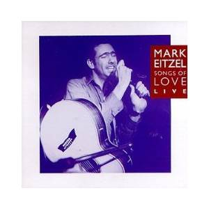 Cover - Mark Eitzel: Songs Of Love Live