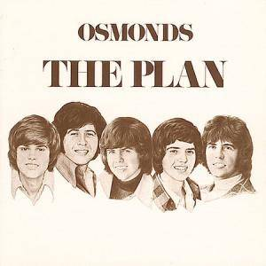 Cover - Osmonds, The: Plan, The