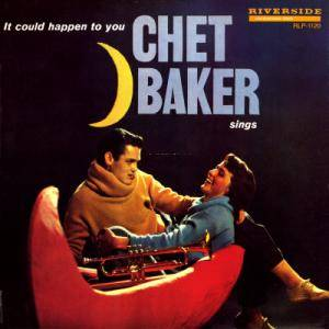 Cover - Chet Baker: Sings - It Could Happen To You