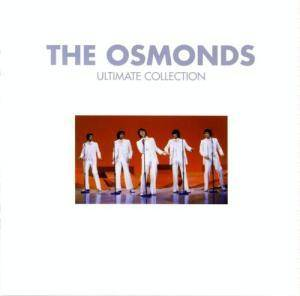 Cover - Osmonds, The: Ultimate Collection