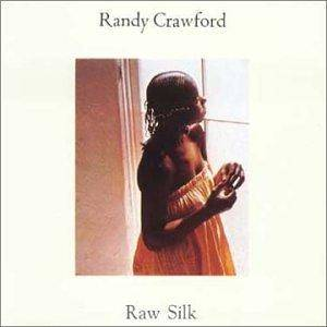 Randy Crawford: Raw Silk - Cover