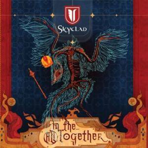 Skyclad: In The... All Together - Cover