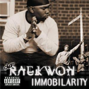 Cover - Raekwon: Immobilarity