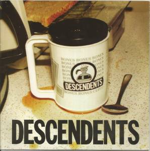 Cover - Descendents: Gotta