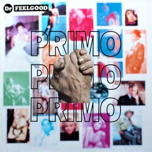Dr. Feelgood: Primo - Cover