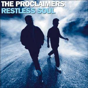 Cover - Proclaimers, The: Restless Soul