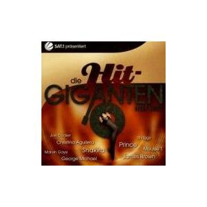 Cover - Justin Timberlake Feat. Timbaland: Hit-Giganten - Hot Hits, Die