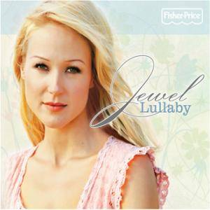 Cover - Jewel: Lullaby