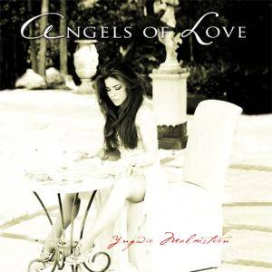 Cover - Yngwie J. Malmsteen: Angels Of Love