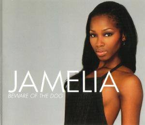 Cover - Jamelia: Beware Of The Dog