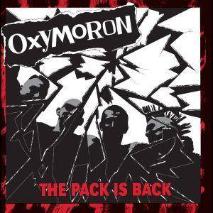 Oxymoron: The Pack Is Back (LP) - Bild 1