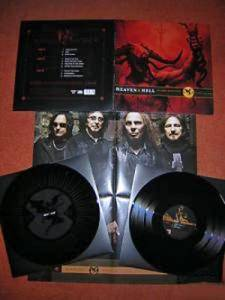 Heaven & Hell: The Devil You Know (2-LP) - Bild 2