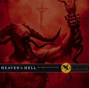 Heaven & Hell: The Devil You Know (2-LP) - Bild 1
